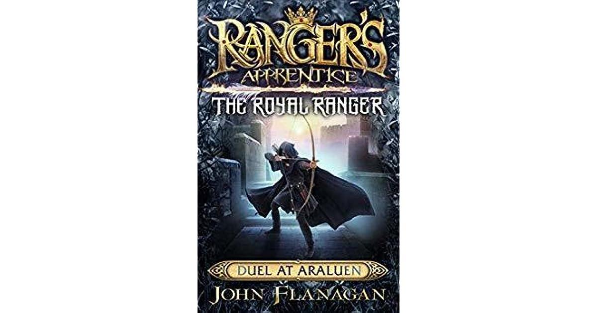 Duel at Araluen by John Flanagan