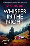 Whisper in the Night (Detectives Kane and Alton, #6)