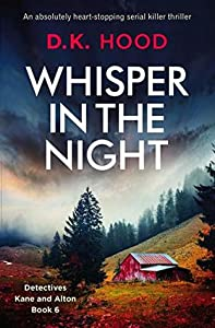 Whisper in the Night (Detectives Kane and Alton #6)