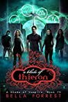 A Blade of Thieron (A Shade of Vampire #75)