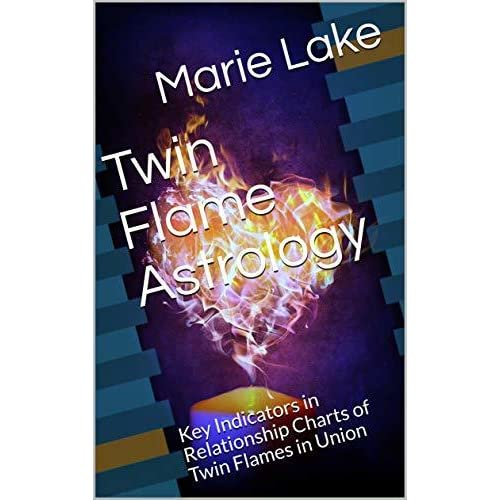 Twin Flame Astrology: Key Indicators in Relationship Charts