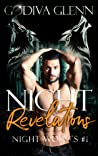 Night Revelations  (Night Wolves #1)
