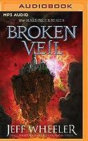 Broken Veil (Harbinger #5)