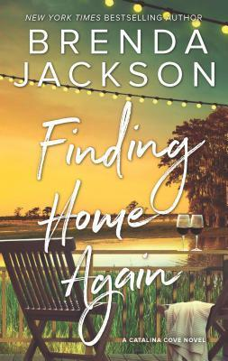 Finding Home Again (Catalina Cove, #3)
