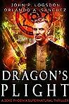 Dragon's Plight (Badlands Paranormal Police Department #2)
