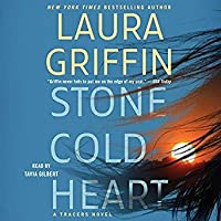 Stone Cold Heart (Tracers, #13)