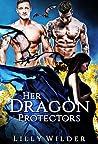 Her Dragon Protectors