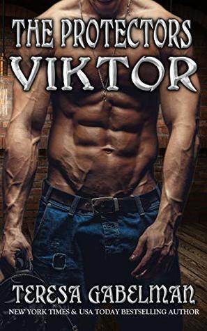 Viktor (The Protectors, #13)
