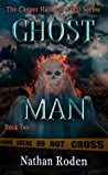 Ghost Man: The Casper Halliday NYPD Series (Book 2)