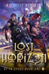 Lost Horizon by Michelle Hercules