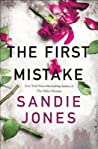 The First Mistake audiobook download free