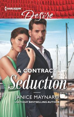 A Contract Seduction by Janice Maynard