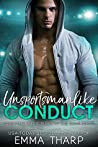 Unsportsmanlike Conduct: An Older Woman Younger Man Romance (Rules of the Game Book 4)