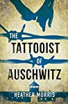 The Tattooist of Auschwitz: Young Adult Edition
