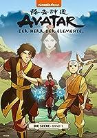 Avatar - Der Herr der Elemente 5: Die Suche 1