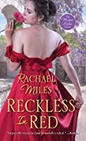 Reckless in Red (The Muses' Salon, #4)