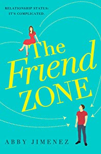 The Friend Zone (The Friend Zone, #1)