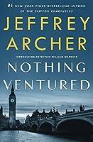 Nothing Ventured (William Warwick #1)