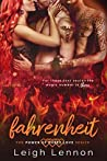 Fahrenheit (The Power of Three Love #2)
