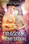 Dragon's Temptation (Red Planet Dragons of Tajss, #15)