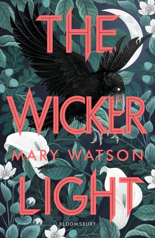 The Wickerlight (The Wren Hunt, #2)
