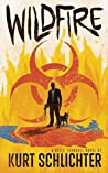 Wildfire (Kelly Turnbull Book 3)