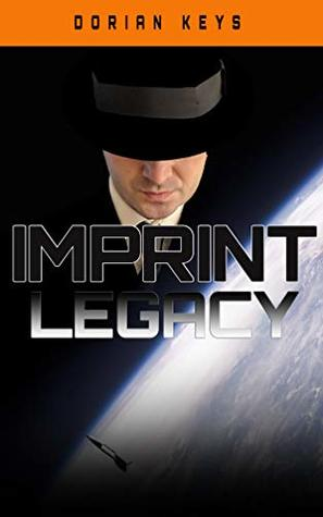 Imprint Legacy by Dorian Keys