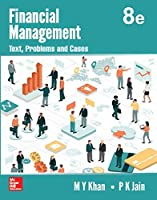 financial management by khan and jain ebook free download