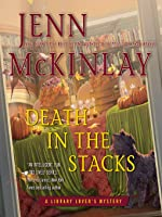 Death in the Stacks (Library Lover's Mystery, #8)
