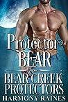 Protector Bear