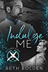 Indulge Me (Kitchen Gods #4)