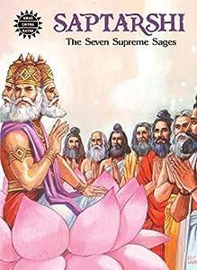 Saptarshi - The Seven Supreme Sages