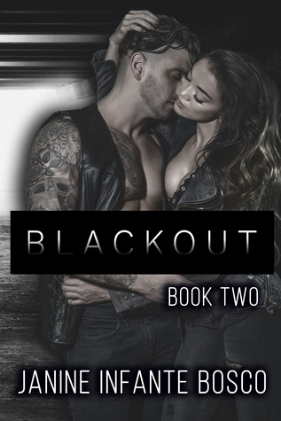 Blackout, Book Two (Leather & Lace Duet)