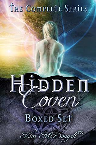 Hidden Coven: The Complete Series (Hidden Coven, #1-5)