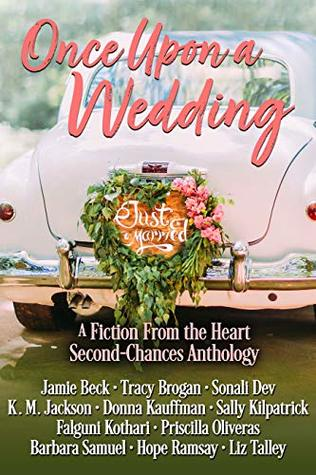Once Upon a Wedding by Jamie Beck