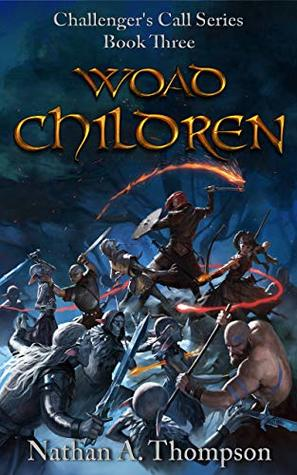 Woad Children