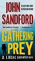 Gathering Prey (Lucas Davenport, #25)