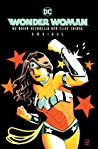 Wonder Woman by Brian Azzarello & Cliff Chiang Omnibus