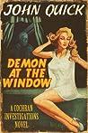 Demon at the Window (Cochran Investigations #1)