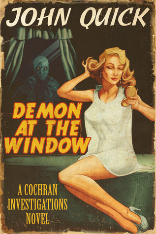 Demon at the Window (Cochran Investigations #1)