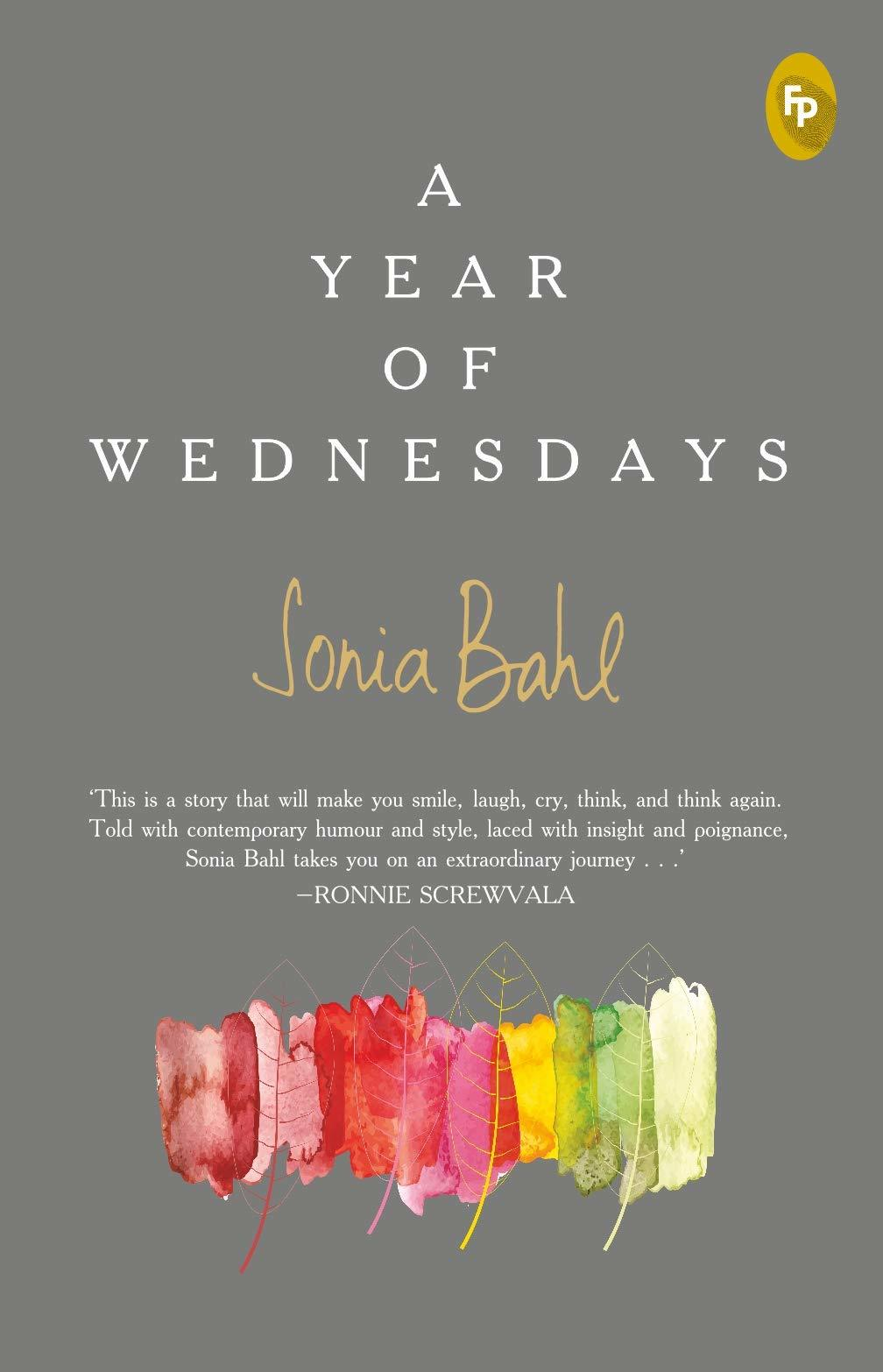 A Year of Wednesdays
