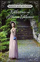 Misterio en Haven Manor (Haven Manor #1)