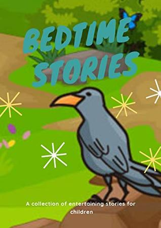 Atftf_bedtime stories_evening stories.best fun stories for kids : (childrens books)( fun bedtime stories for kids ages 2-12-Perfect for Bedti