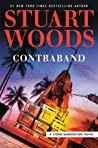 Contraband (Stone Barrington #50)
