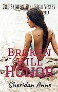 Broken Hill Honor (Broken Hill High #5.5)