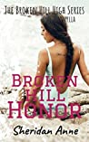 Broken Hill Honor (Broken Hill High #5.5)
