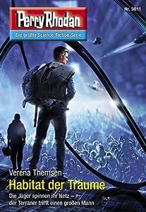 Habitat der Träume (Perry Rhodan 3011)