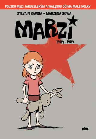 Marzi 1984–1987 by Marzena Sowa