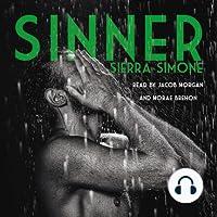 Sinner (Priest, #2)