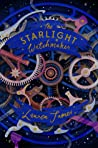 The Starlight Watchmaker (The Watchmaker and the Duke, #1)